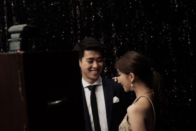 The Holy Matrimony of Silvia Siantar & Adiguna Prakoso by Smara Photo - 013