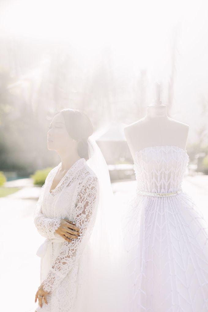 Yulianto & Lina - Wedding Day by Diorama Tailor - 005