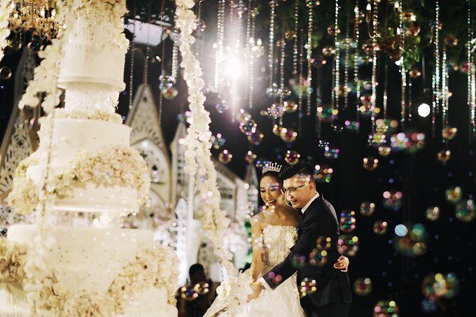 Yulianto & Lina - Wedding Day by Diorama Tailor - 037