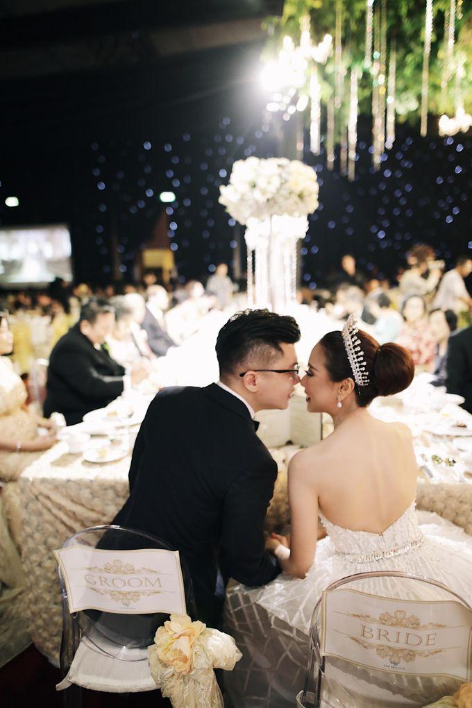 Yulianto & Lina - Wedding Day by Diorama Tailor - 040