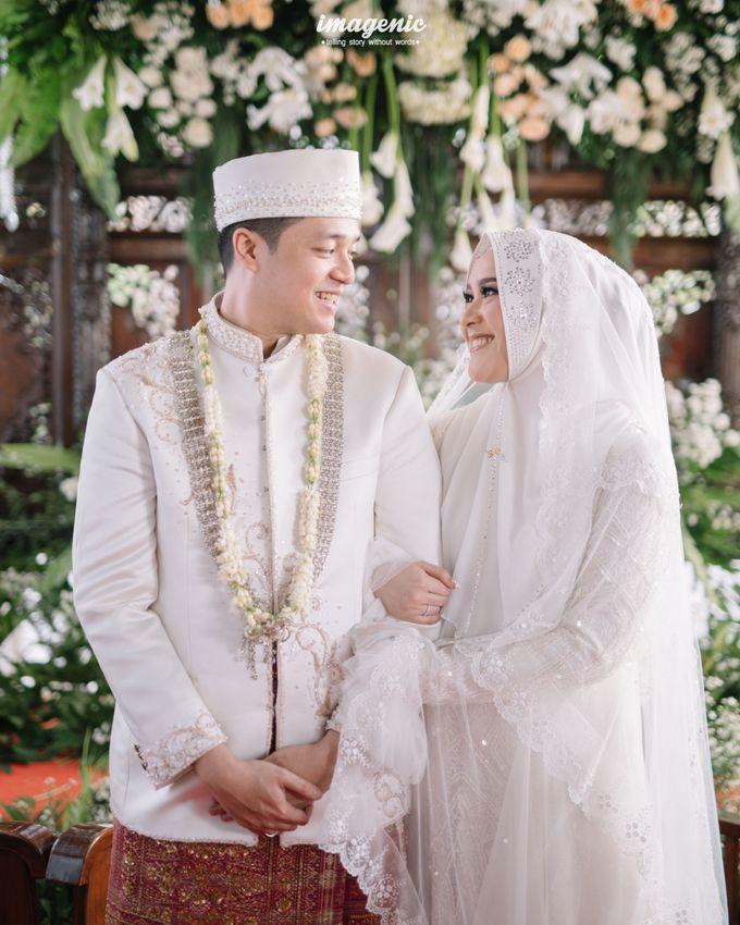 Rizma Adam AKAD - CILEGON by Chandira Wedding Organizer - 020