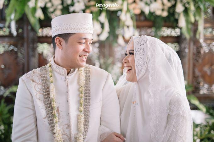 Rizma Adam AKAD - CILEGON by Chandira Wedding Organizer - 022