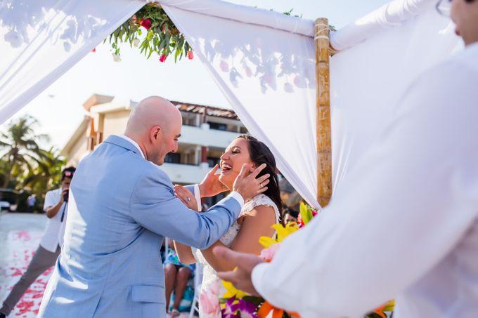 Stephanie & Arthur Wedding by StanlyPhoto - 027