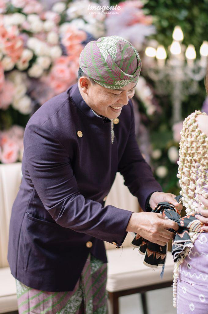 SIRAMAN NANDA ARSYINTA by Chandira Wedding Organizer - 027