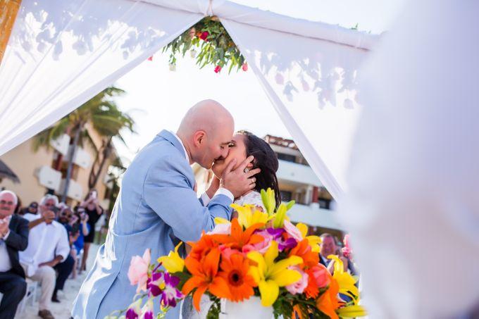 Stephanie & Arthur Wedding by StanlyPhoto - 028