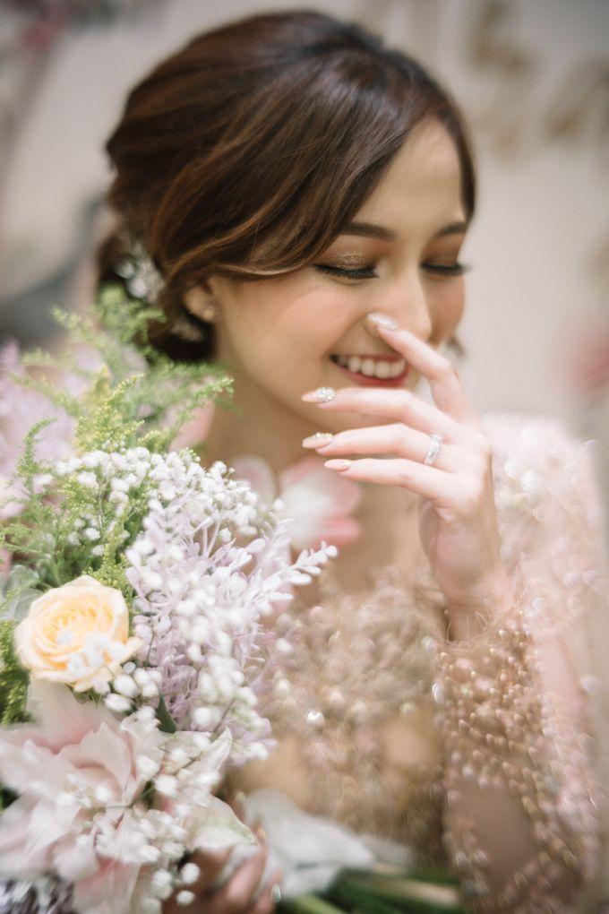 Nanda Arsyinta & Ardya Engagement by Chandira Wedding Organizer - 029
