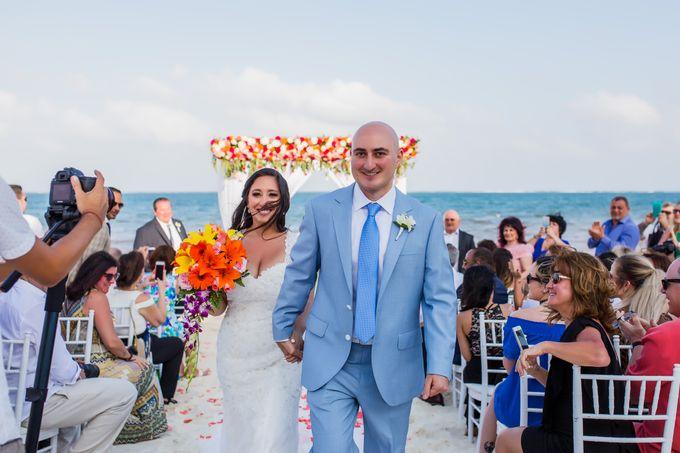 Stephanie & Arthur Wedding by StanlyPhoto - 029
