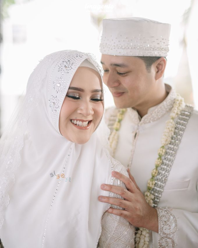 Rizma Adam AKAD - CILEGON by Chandira Wedding Organizer - 028