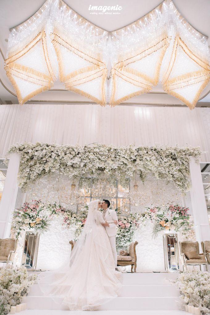 Rezky Aditya & Citra Kirana by InterContinental Jakarta Pondok Indah - 005
