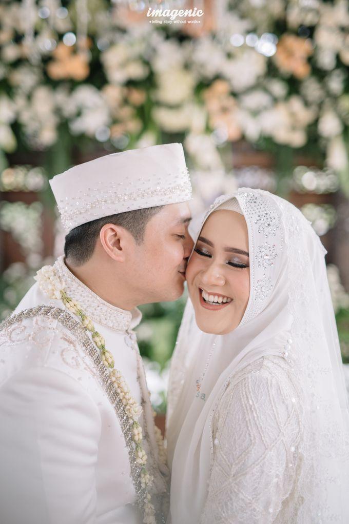 Rizma Adam AKAD - CILEGON by Chandira Wedding Organizer - 034