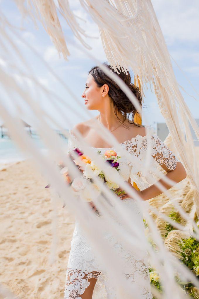 Natalia & Victor Wedding by StanlyPhoto - 002