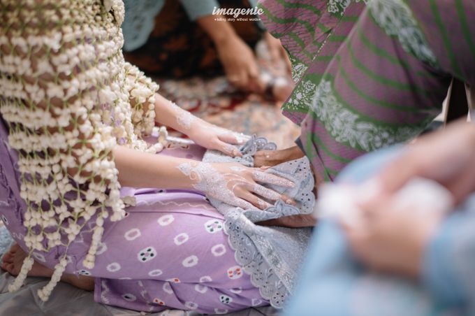 SIRAMAN NANDA ARSYINTA by Chandira Wedding Organizer - 034