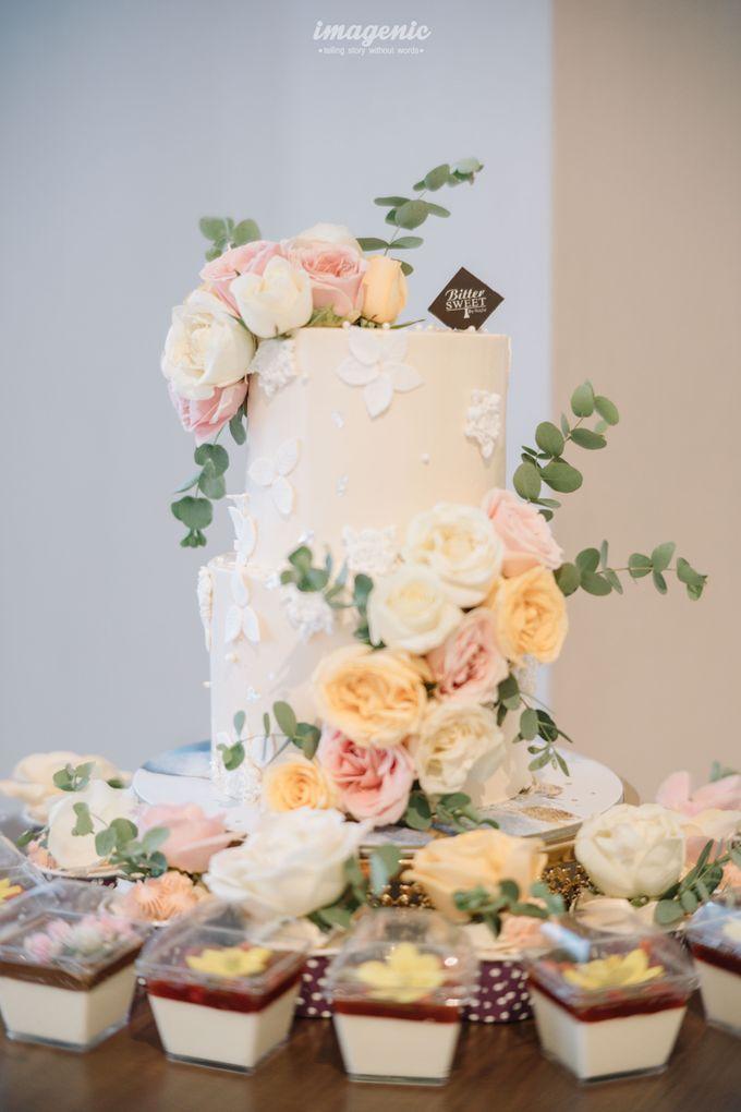 Nanda Arsyinta & Ardya Engagement by Chandira Wedding Organizer - 031