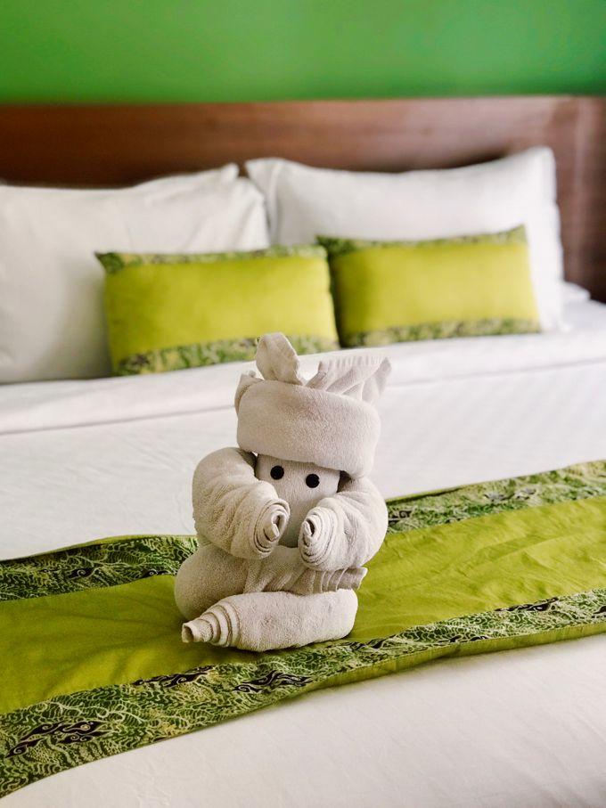 Room Rental by Swiss-Belhotel Petitenget - 004