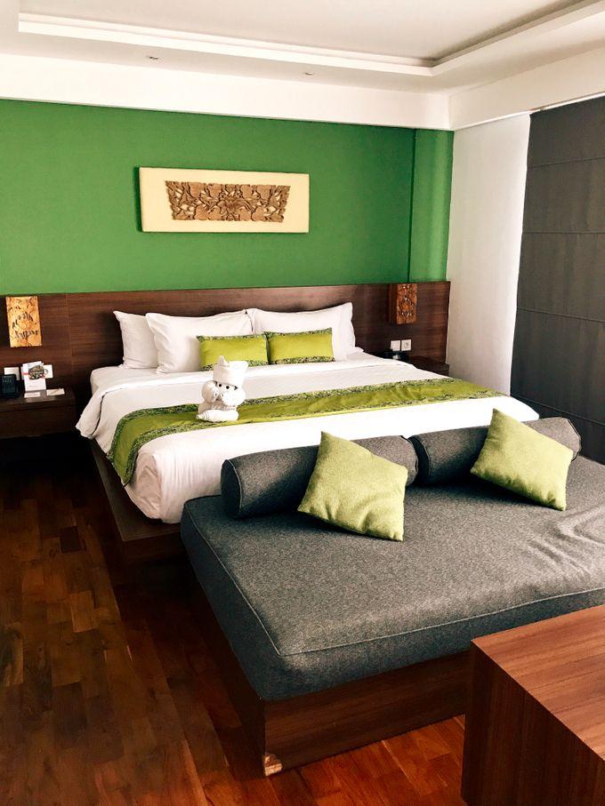 Room Rental by Swiss-Belhotel Petitenget - 005