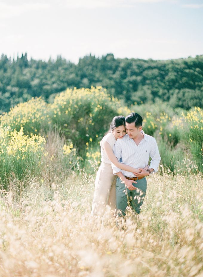 Federick & Winny Prewedding by Hilda by Bridestory - 007