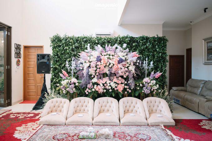 PENGAJIAN NANDA ARSYINTA by Chandira Wedding Organizer - 025