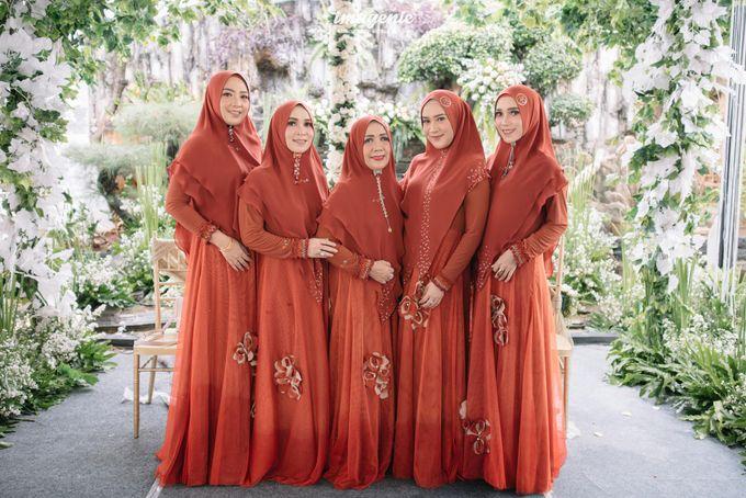 Rizma PENGAJIAN SIRAMAN - CILEGON by Chandira Wedding Organizer - 032
