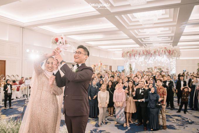 Compilation of Hand-Bouquet Toss Event by  Menara Mandiri by IKK Wedding (ex. Plaza Bapindo) - 001