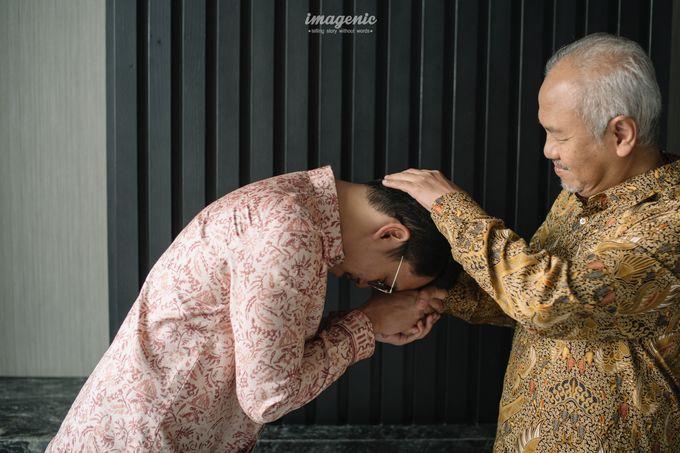 Nanda Arsyinta & Ardya Engagement by Chandira Wedding Organizer - 011