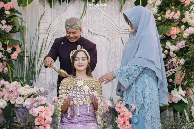 SIRAMAN NANDA ARSYINTA by Chandira Wedding Organizer - 014
