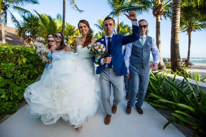 Veronika and Sergey Wedding by StanlyPhoto - 001