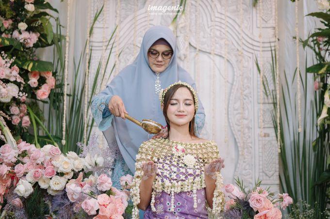 SIRAMAN NANDA ARSYINTA by Chandira Wedding Organizer - 009