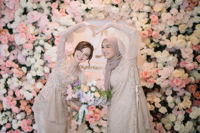 Nanda Arsyinta & Ardya Engagement by Chandira Wedding Organizer - 006