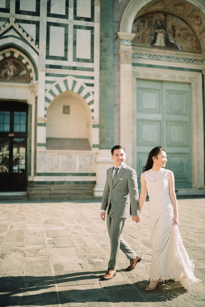 Federick & Winny Prewedding by Hilda by Bridestory - 013