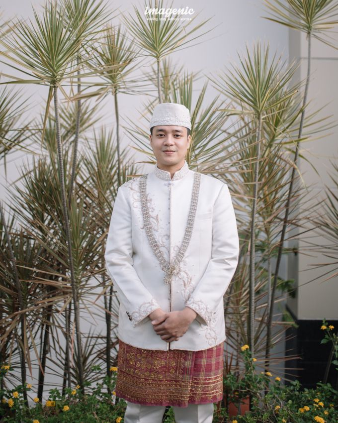 Rizma Adam AKAD - CILEGON by Chandira Wedding Organizer - 033