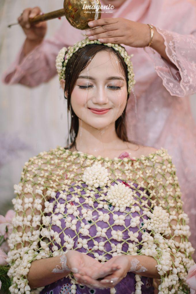 SIRAMAN NANDA ARSYINTA by Chandira Wedding Organizer - 005