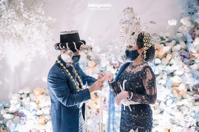 Bella Theo Wedding Day by Chandira Wedding Organizer - 013