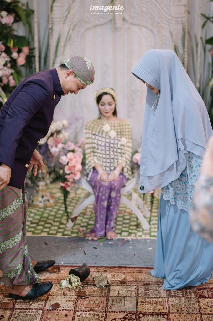 SIRAMAN NANDA ARSYINTA by Chandira Wedding Organizer - 004