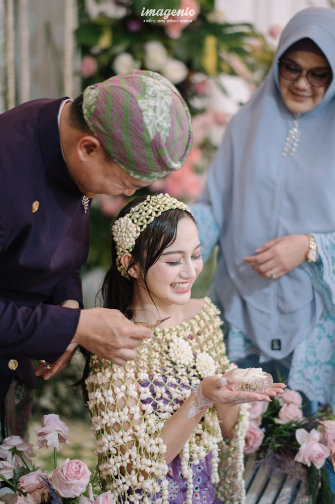 SIRAMAN NANDA ARSYINTA by Chandira Wedding Organizer - 003