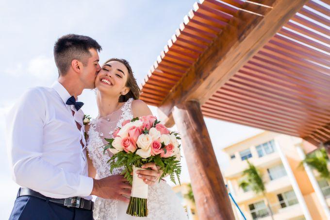 Tetyana & Andrey Wedding by StanlyPhoto - 005