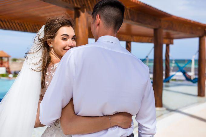 Tetyana & Andrey Wedding by StanlyPhoto - 003