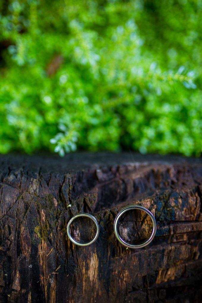 Natalia & Victor Wedding by StanlyPhoto - 009