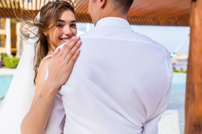 Tetyana & Andrey Wedding by StanlyPhoto - 037