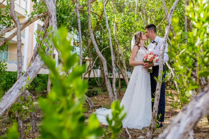 Tetyana & Andrey Wedding by StanlyPhoto - 010