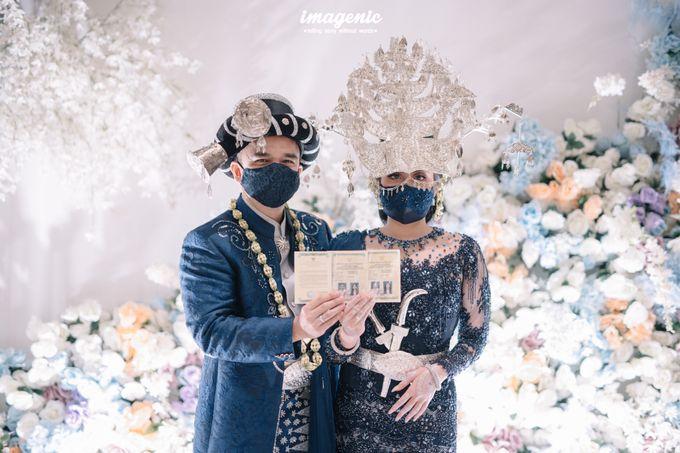 Bella Theo Wedding Day by Chandira Wedding Organizer - 011
