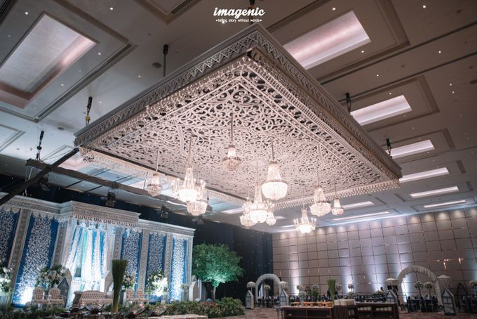 Raffi & Niki by Amarillis Floral and Party Decorator - 003