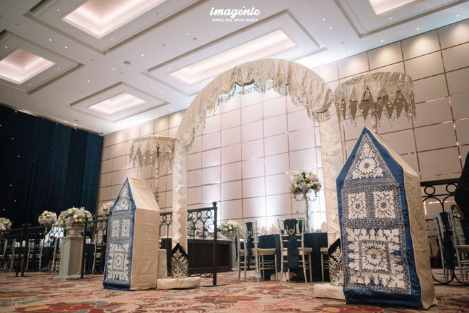 Raffi & Niki by Amarillis Floral and Party Decorator - 005