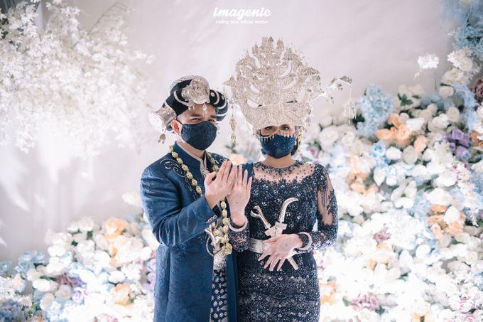 Bella Theo Wedding Day by Chandira Wedding Organizer - 014