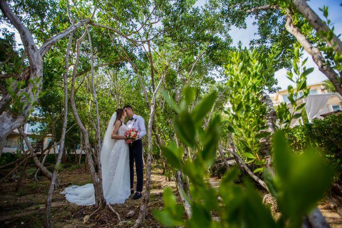 Tetyana & Andrey Wedding by StanlyPhoto - 004