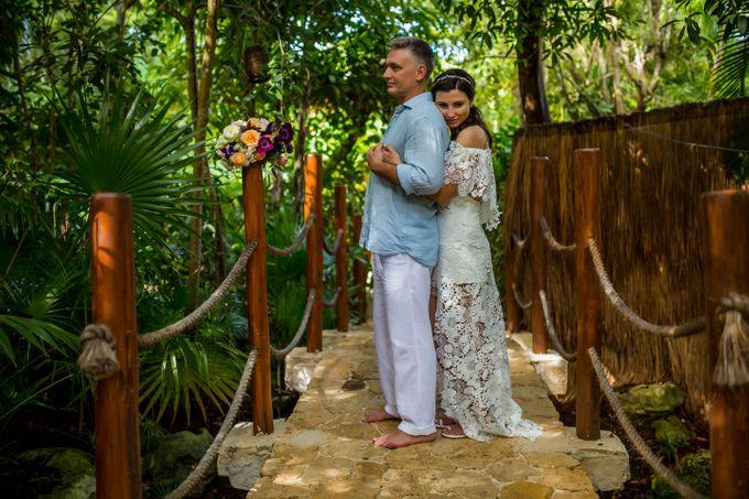Natalia & Victor Wedding by StanlyPhoto - 005