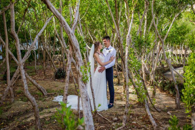 Tetyana & Andrey Wedding by StanlyPhoto - 022