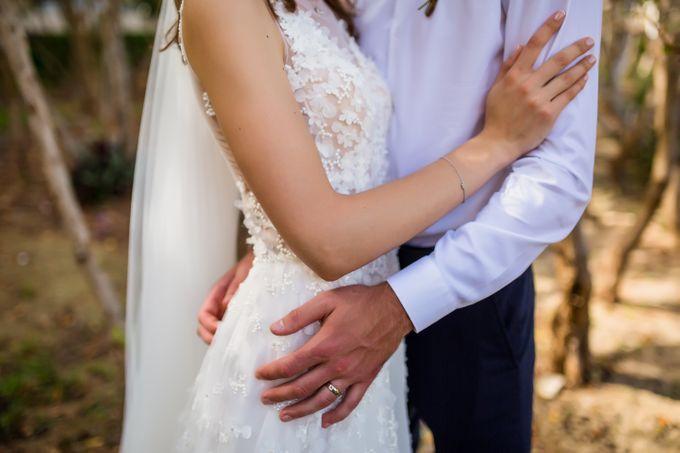 Tetyana & Andrey Wedding by StanlyPhoto - 039