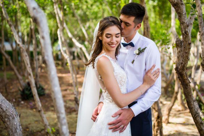 Tetyana & Andrey Wedding by StanlyPhoto - 024