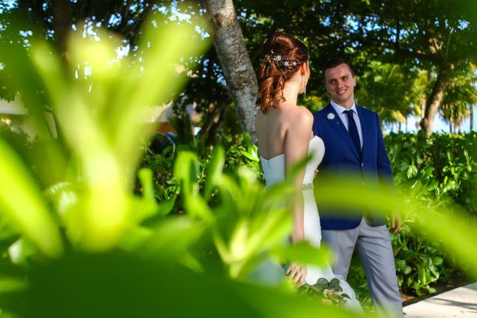 Veronika and Sergey Wedding by StanlyPhoto - 009