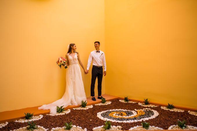 Tetyana & Andrey Wedding by StanlyPhoto - 012